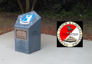 THE MEMORIALIZATION MONUMENT PAVER PROGRAM