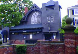 Witch Dungeon Museum